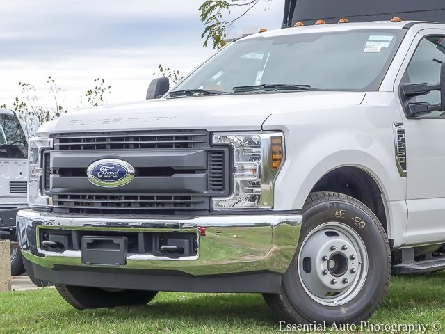 2019 F-350 Regular Cab DRW 4x2,  Imperial Dump Body #K00282 - photo 1