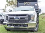 2019 F-350 Regular Cab DRW 4x2,  Imperial Dump Body #K00282 - photo 4