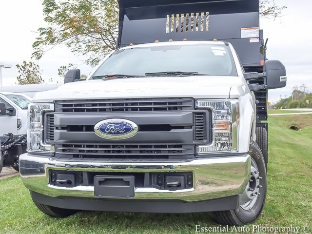 2019 F-350 Regular Cab DRW 4x2,  Imperial Dump Body #K00283 - photo 5