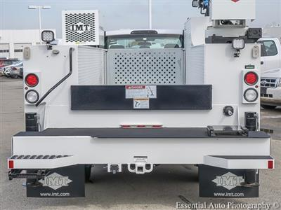 2019 F-550 Regular Cab DRW 4x4,  Iowa Mold Tooling Mechanics Body #K00359 - photo 8