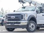 2019 F-550 Regular Cab DRW 4x4,  Iowa Mold Tooling Mechanics Body #K00359 - photo 3