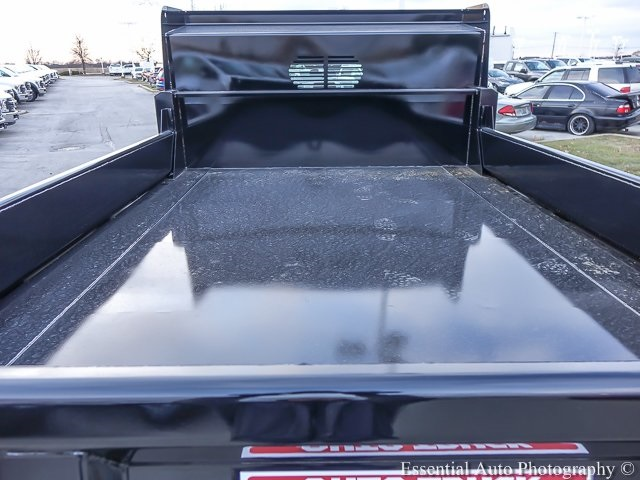 2019 F-550 Regular Cab DRW 4x2,  Rugby Dump Body #K00385 - photo 16