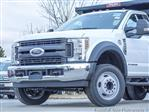 2019 F-550 Regular Cab DRW 4x2,  Rugby Dump Body #K00385 - photo 1