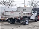 2019 F-550 Regular Cab DRW 4x4,  Rugby Dump Body #K00386 - photo 1