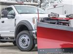 2019 F-550 Regular Cab DRW 4x4,  Rugby Eliminator LP Stainless Steel Dump Body #K00386 - photo 4