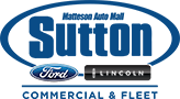 Sutton Ford Lincoln, Inc. logo