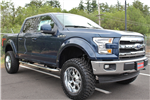 2017 F-150 Crew Cab 4x4 Pickup #30009 - photo 1