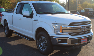 2018 F-150 Super Cab 4x4 Pickup #30616 - photo 3