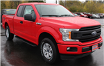 2018 F-150 Super Cab 4x4, Pickup #30652 - photo 3