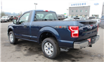 2018 F-150 Regular Cab 4x4, Pickup #30679 - photo 2