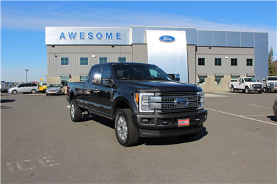 2018 F-250 Crew Cab 4x4, Pickup #30989 - photo 1