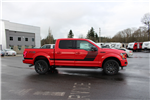 2018 F-150 Crew Cab 4x4, Pickup #30990 - photo 4