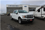2018 F-150 Crew Cab 4x4, Pickup #31068 - photo 1