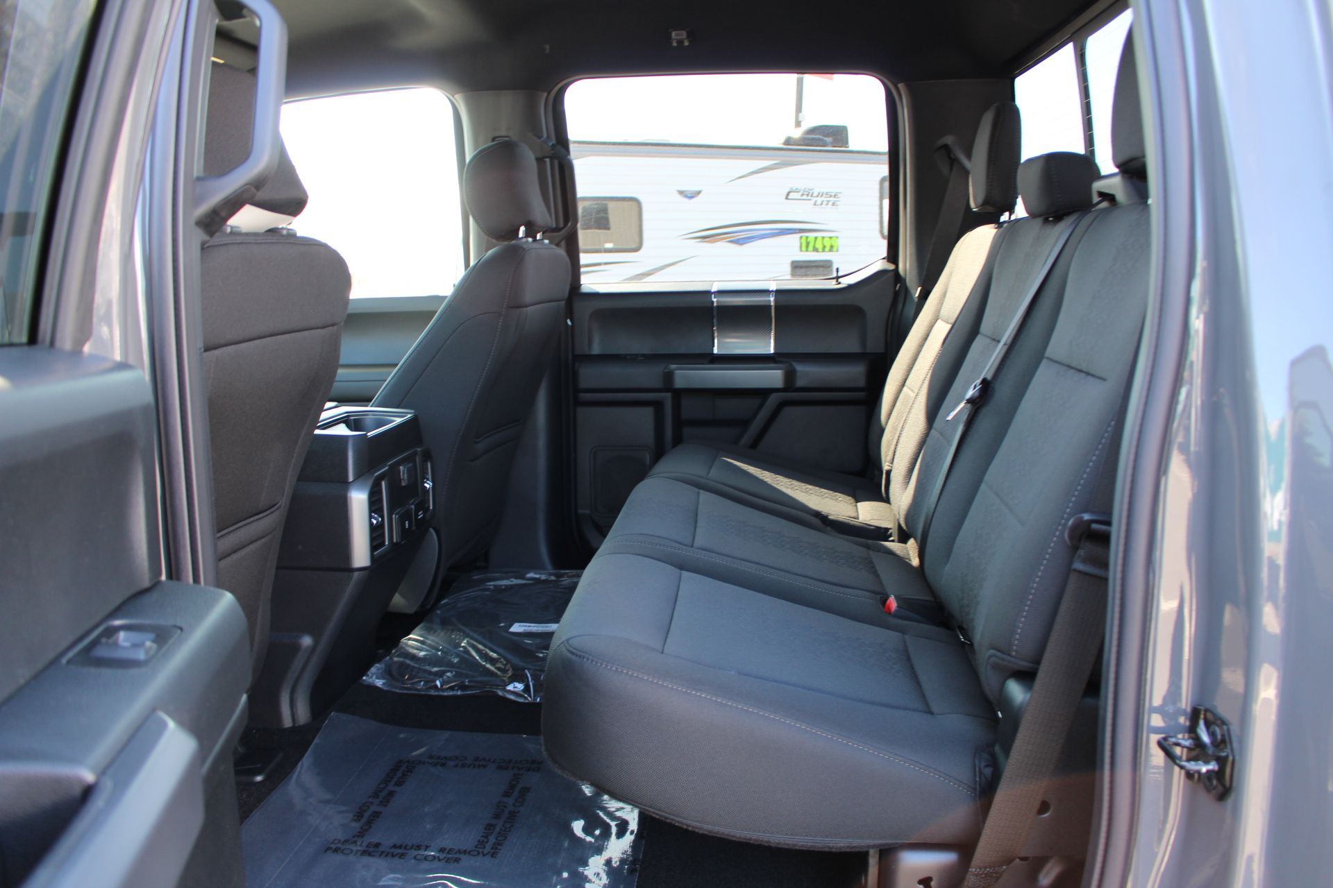 2018 F-150 Crew Cab 4x4, Pickup #31248 - photo 8