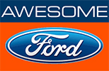 Awesome Ford logo