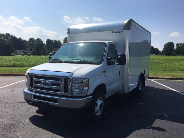 2016 E-350, Rockport Cutaway Van #57209 - photo 4