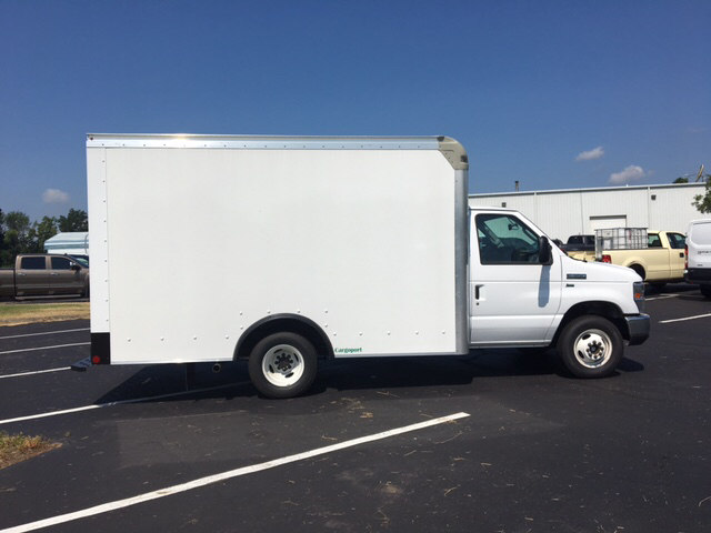2016 E-350, Rockport Cutaway Van #57209 - photo 8