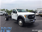 2017 F-450 Regular Cab DRW 4x4, Cab Chassis #57289 - photo 1