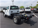 2017 F-350 Regular Cab DRW 4x4, Cab Chassis #57294 - photo 1