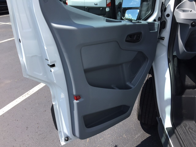 2017 Transit 250 Medium Roof, Cargo Van #57324 - photo 12