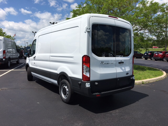 2017 Transit 250 Medium Roof, Cargo Van #57324 - photo 6