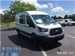 2017 Transit 250 Medium Roof, Cargo Van #57324 - photo 1
