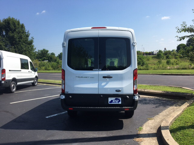 2017 Transit 250 Medium Roof, Cargo Van #57329 - photo 7