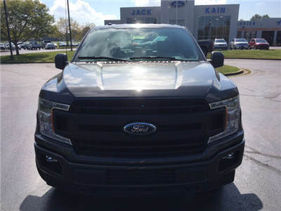 2018 F-150 Super Cab 4x4 Pickup #57404 - photo 3