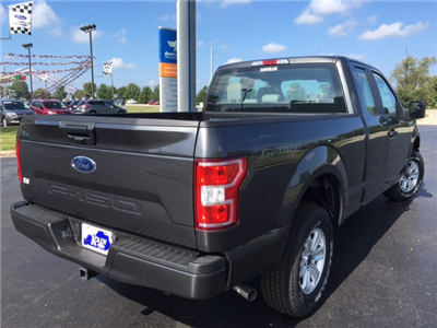 2018 F-150 Super Cab 4x4 Pickup #57404 - photo 2