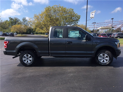 2018 F-150 Super Cab 4x4 Pickup #57404 - photo 8