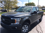 2018 F-150 Super Cab 4x4 Pickup #57404 - photo 4