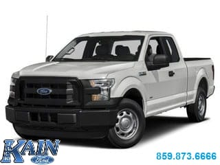 2017 F-150 Super Cab, Pickup #57416 - photo 1