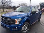 2018 F-150 Crew Cab 4x4, Pickup #57535 - photo 3