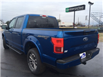 2018 F-150 Crew Cab 4x4, Pickup #57535 - photo 5