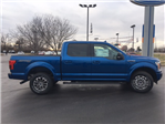 2018 F-150 Crew Cab 4x4, Pickup #57535 - photo 8