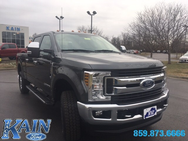 2018 F-250 Crew Cab 4x4 Pickup #57545 - photo 1