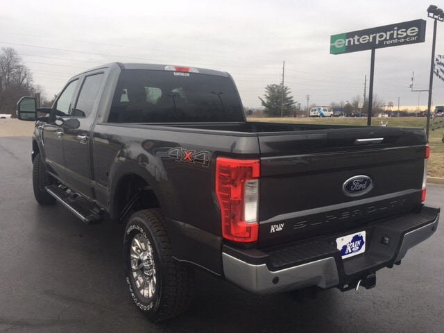2018 F-250 Crew Cab 4x4 Pickup #57545 - photo 6