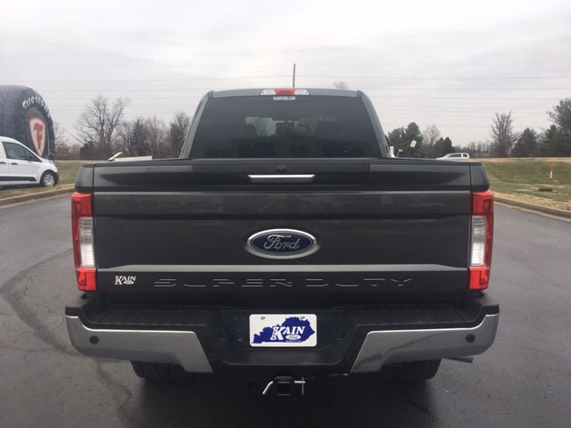 2018 F-250 Crew Cab 4x4 Pickup #57545 - photo 7