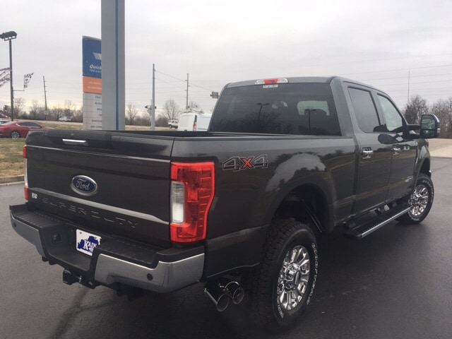 2018 F-250 Crew Cab 4x4 Pickup #57545 - photo 2