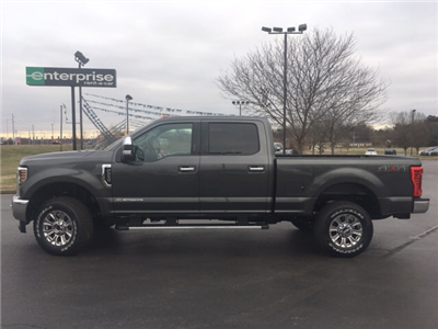 2018 F-250 Crew Cab 4x4 Pickup #57545 - photo 5
