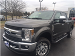 2018 F-250 Crew Cab 4x4 Pickup #57545 - photo 4