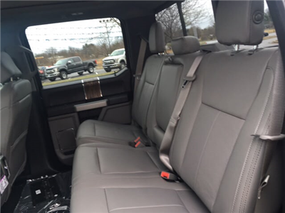 2018 F-150 SuperCrew Cab 4x4, Pickup #57547 - photo 10
