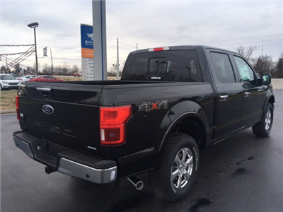2018 F-150 SuperCrew Cab 4x4, Pickup #57547 - photo 2