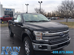 2018 F-150 SuperCrew Cab 4x4, Pickup #57547 - photo 1