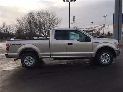 2018 F-150 Super Cab 4x4,  Pickup #57549 - photo 9