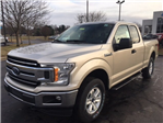 2018 F-150 Super Cab 4x4,  Pickup #57549 - photo 4