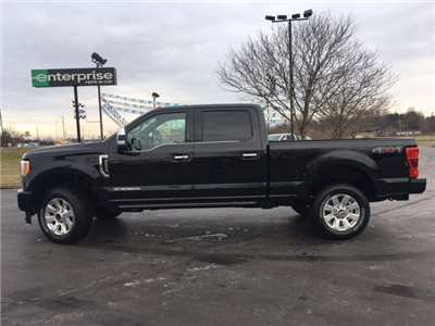2018 F-250 Crew Cab 4x4 Pickup #57563 - photo 5