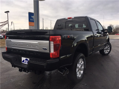 2018 F-250 Crew Cab 4x4 Pickup #57563 - photo 2