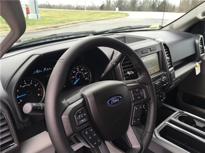 2018 F-150 SuperCrew Cab 4x4, Pickup #57612 - photo 13