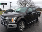 2018 F-150 SuperCrew Cab 4x4, Pickup #57612 - photo 4